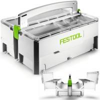 Festool SYS-StorageBox SYS-SB 499901 Systainer Werkzeugkasten Werkzeugbox