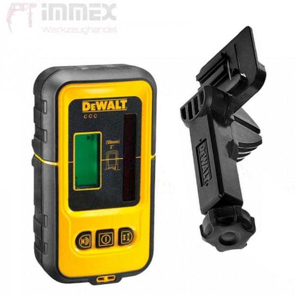 DeWALT Laser Empfänger grün DE0892G