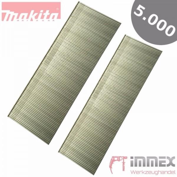 Makita Stauchkopfnägel 5000x 15-50 mm
