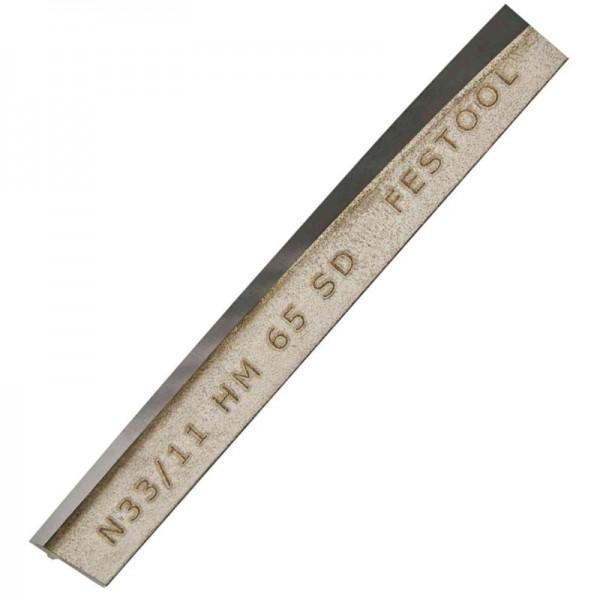 Festool Spiral-Hobelmesser HW 65 488503