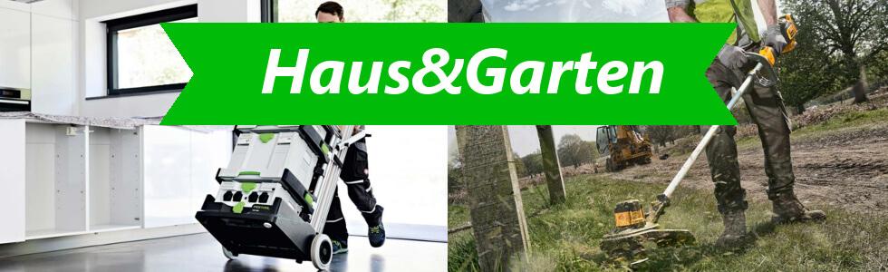 Haus&Garten