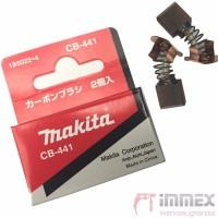 Makita Kohlebürsten CB-441 195022-4