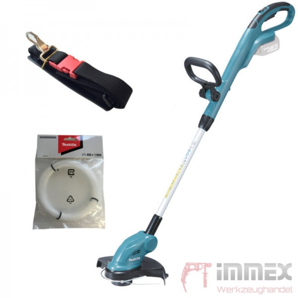 Makita Akku-Trimmer 18V DUR181Z