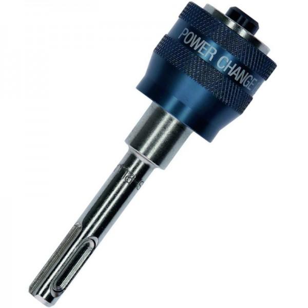 Bosch Power Change Plus Lochsägen Systeme Adapter SDS-Plus