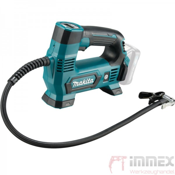 Makita Akku-Kompressor 10,8V/12Vmax. MP100DZ