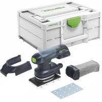 Festool Akku-Rutscher 18V RTSC400 Li-Basic