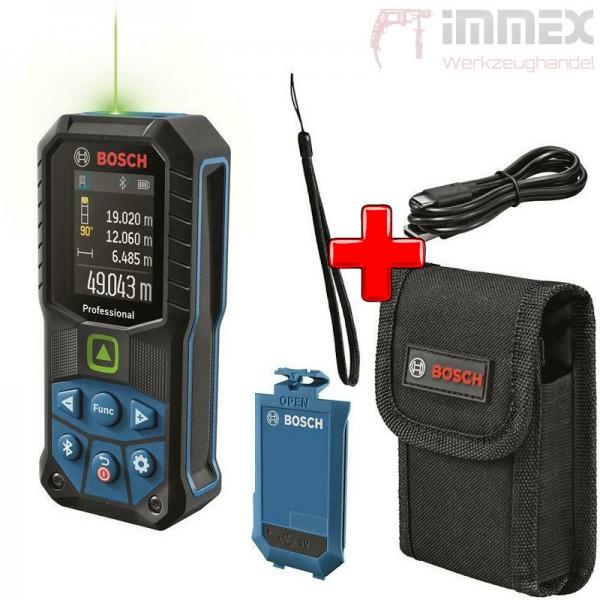 Bosch Laser-Entfernungsmesser GLM 50-27 CG