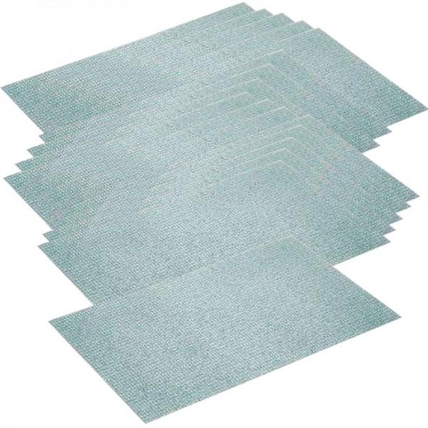 Festool Schleifmittel Schleifscheiben Schleifpapier Netz STF 80x133mm Granat