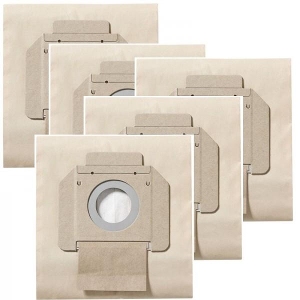 Festool Filtersack Filterbeutel FIS-SRM 45-LHS 225 /5 495014