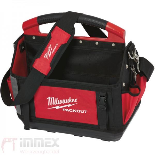 Milwaukee PACKOUT? Werkzeugtasche
