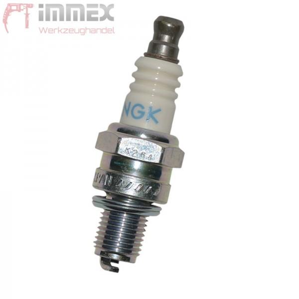 Makita Zündkerze für BHX2501, EA3200S35A, EA4300F38C uvm. 168401-9