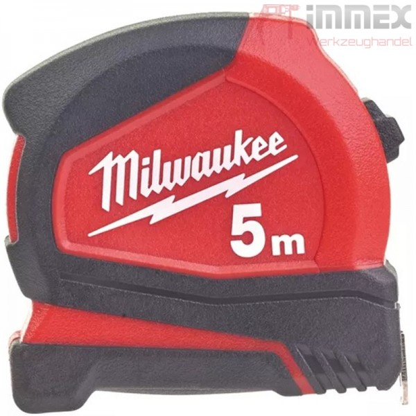 Milwaukee Maßband 5m/25mm