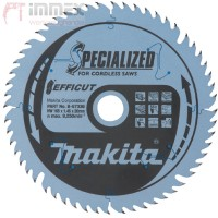 Makita Sägeblatt 165x20 56 Zähne 1mm B-57336
