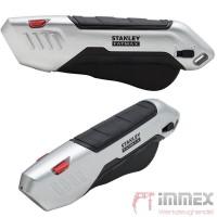 Stanley FATMAX Sicherheitsmesser Metall FMHT10370-0