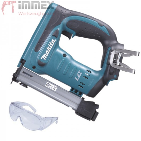 Makita Akku-Tacker 18V DST221Z