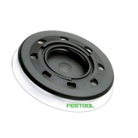 Festool Schleifteller 125mm für ROTEX RO125 weich FastFix ST-STF D125/8 FX-W-HT