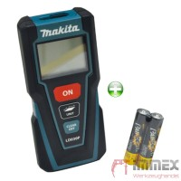 Makita Entfernungsmesser 30m LD030P