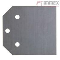 Milwaukee SDS-Plus Ersatzblatt für Spachtelmeißel 250x100mm