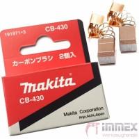 Makita Kohlebürsten CB-430 191971-3