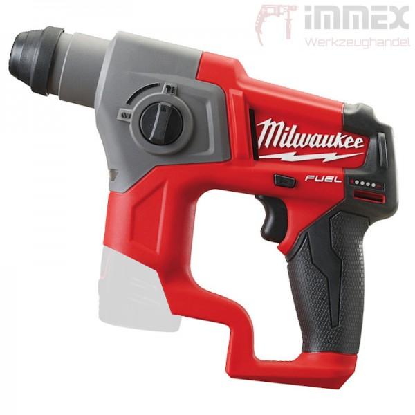 Milwaukee Akku-Bohrhammer 12V M12 CH-0