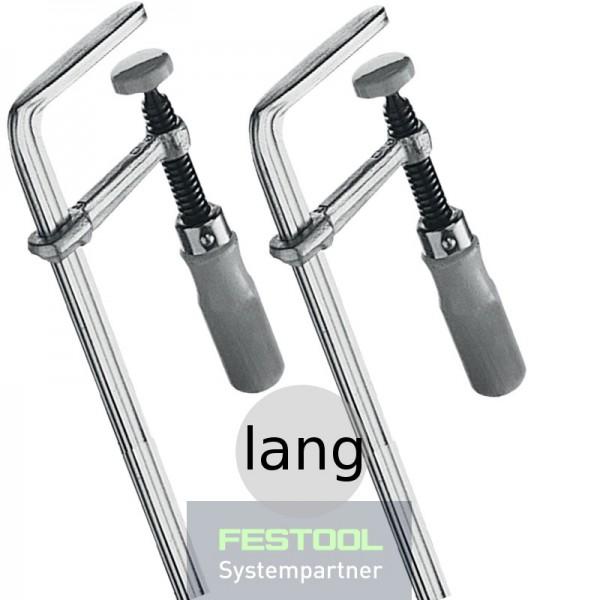 Festool Schraubzwinge 2x FSZ300 489571