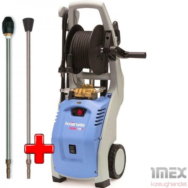 Kränzle Hochdruckreiniger K1050 TST