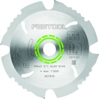 Festool Diamant-Sägeblatt 160x2,2x20 DIA4 201910