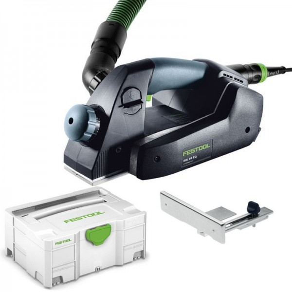 Festool Einhandhobel EHL65 EQ-Plus
