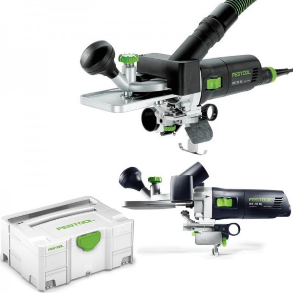 Festool Kantenfräse OFK700 EQ-Plus