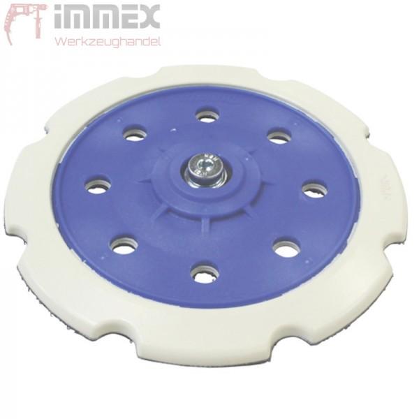 Makita Polierteller Schleifteller 150mm für Poliermaschine Schleifmaschine