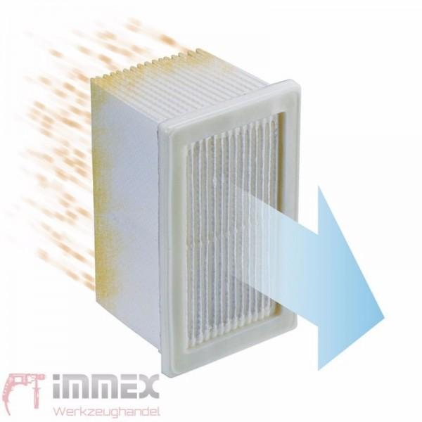 Makita Filter Filterelement 199557-7 für Absaugung 195902-4 Kombihammer DHR243