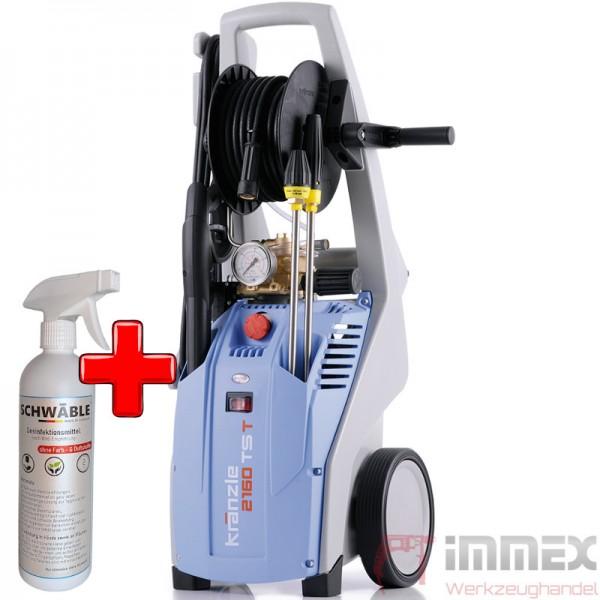 Kränzle Hochdruckreiniger K2160 TST