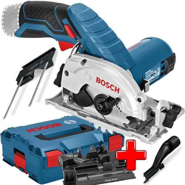 Bosch Akku-Handkreissäge 12V GKS 12V-26