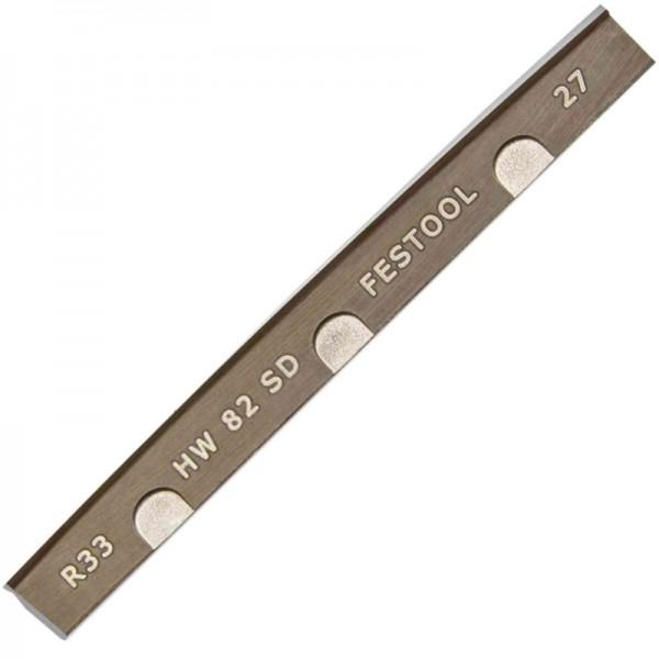 Festool Spiral-Hobelmesser HW 82 S 484515
