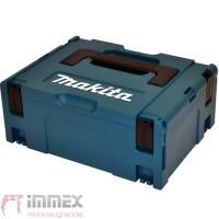 Makita MAKPAC Werkzeugkoffer Gr.2