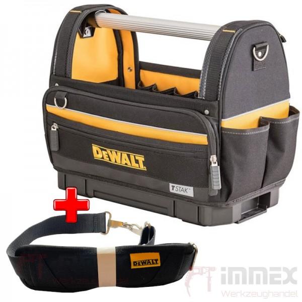 DeWALT T-STAK Tragetasche Werkzeugtasche 42x24x31