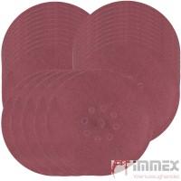 Makita Schleifmittel 225mm P120 Keramik B-68404